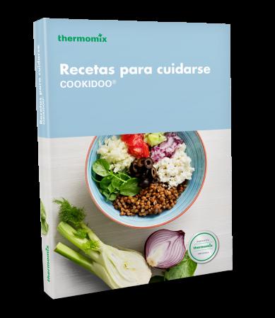 Libro De Cocina Recetas Para Cuidarse Cookidoo Edición De Bolsillo Vorwerk Thermomix Cocina Saludable Recetas Saludables Libro De Cocina