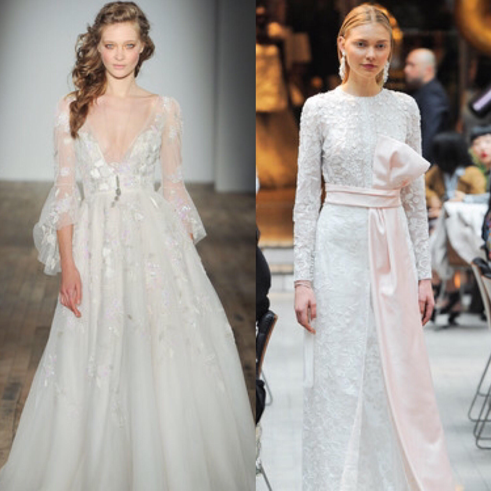 Wedding Dress Shopping Tips From A Real Bride-to-Be! | Wedding dress ...