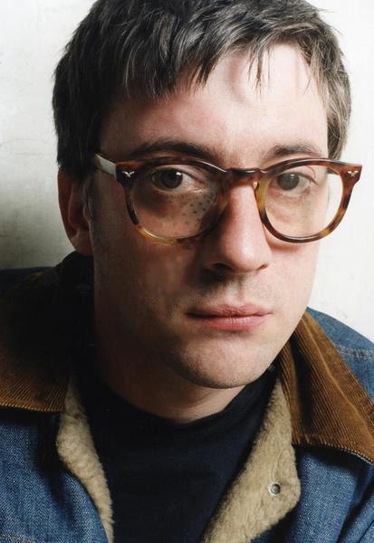 Damon Albarn Glasses