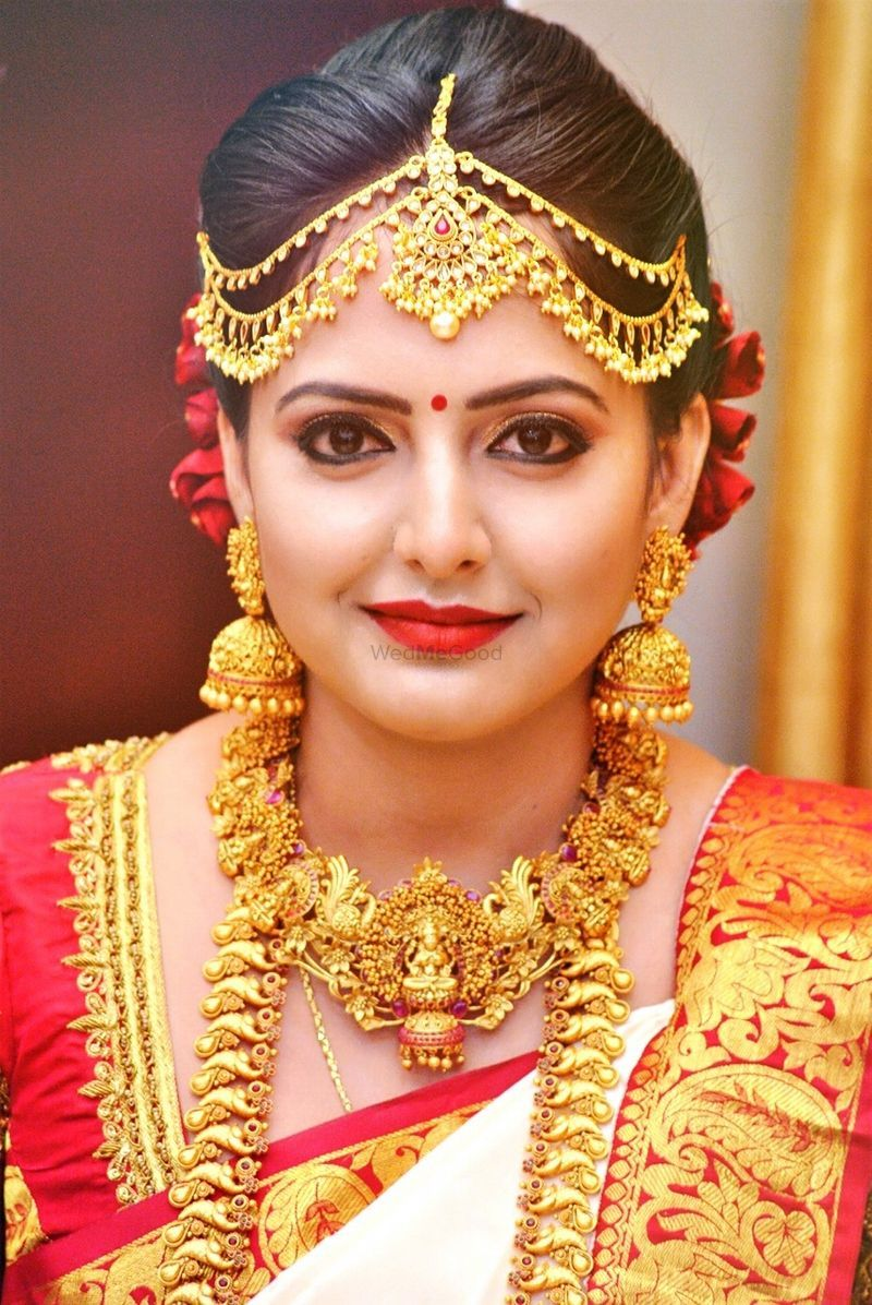 Portfolio Bridal Jewellery Indian Bride Beauty Beautiful Girl