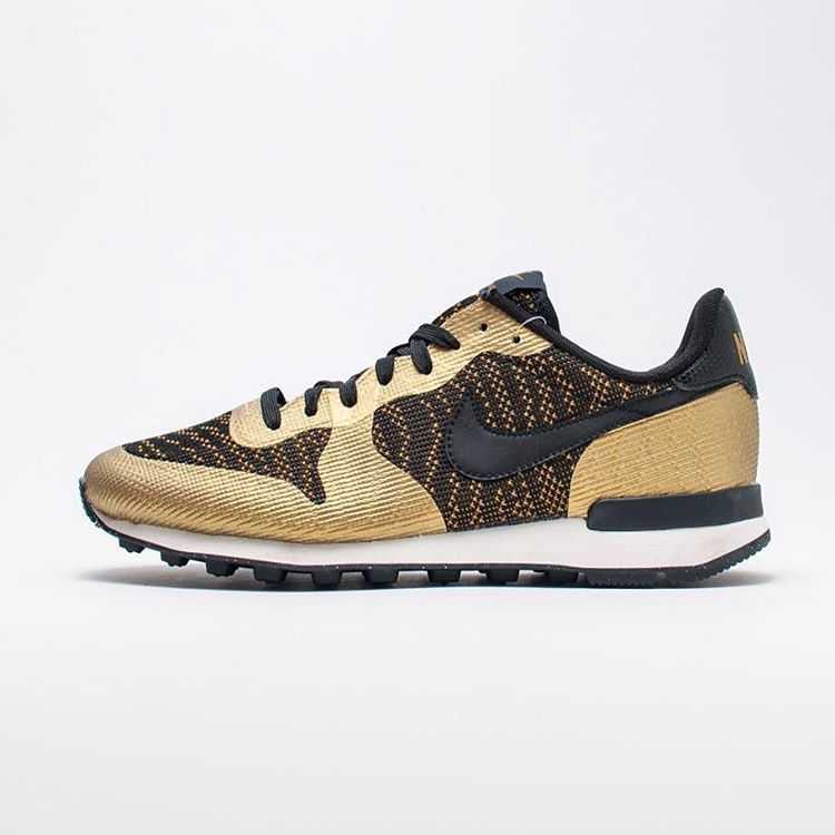 new products 60350 412f5 Nike wmns Internationalist JCRD Gold