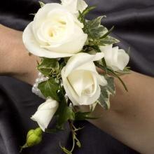 Wrist Corsages   Shirley Snells Florist