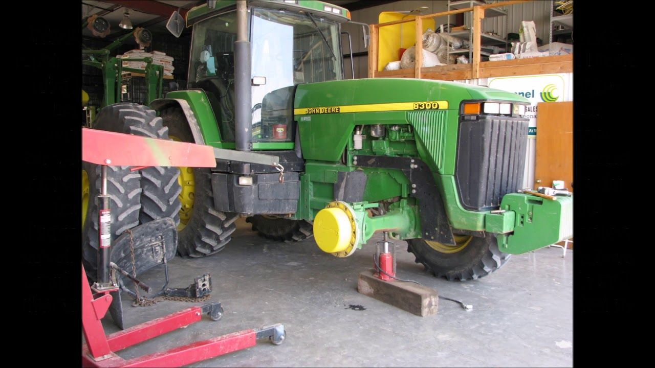 Mobile Farm Equipment Repair Service and Cost in Omaha