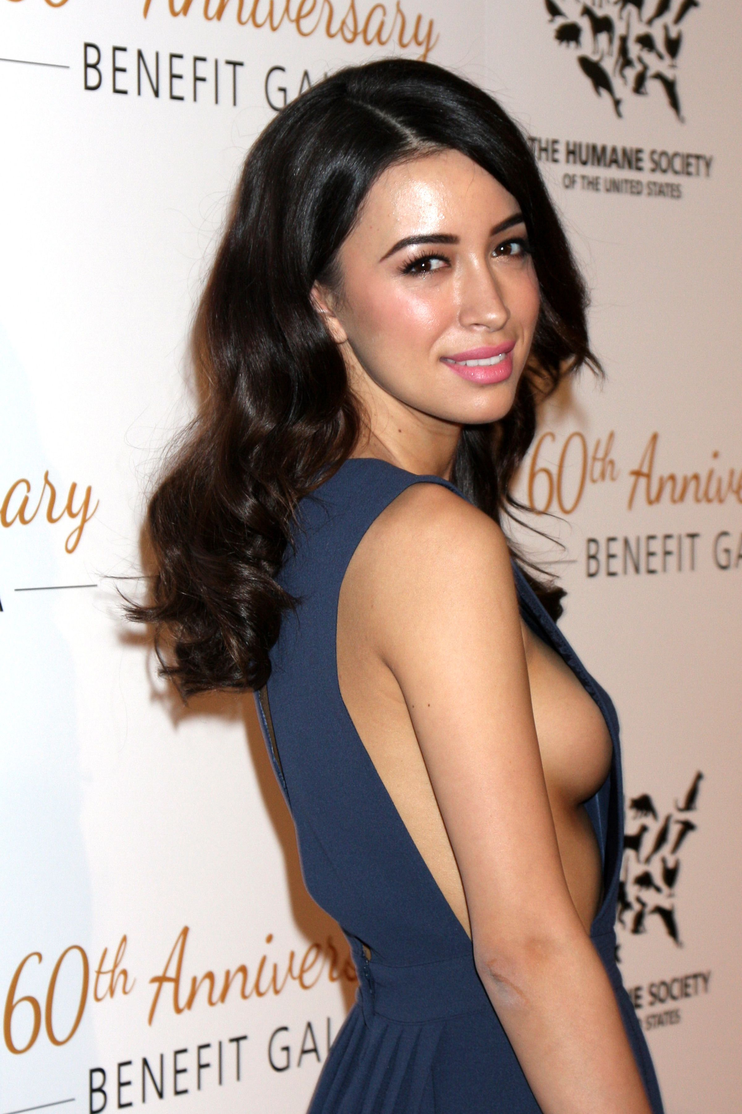 christian serratos 2016