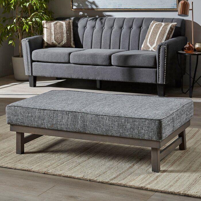 Fine Marquis Microfiber Cocktail Ottoman Living Room In 2019 Evergreenethics Interior Chair Design Evergreenethicsorg