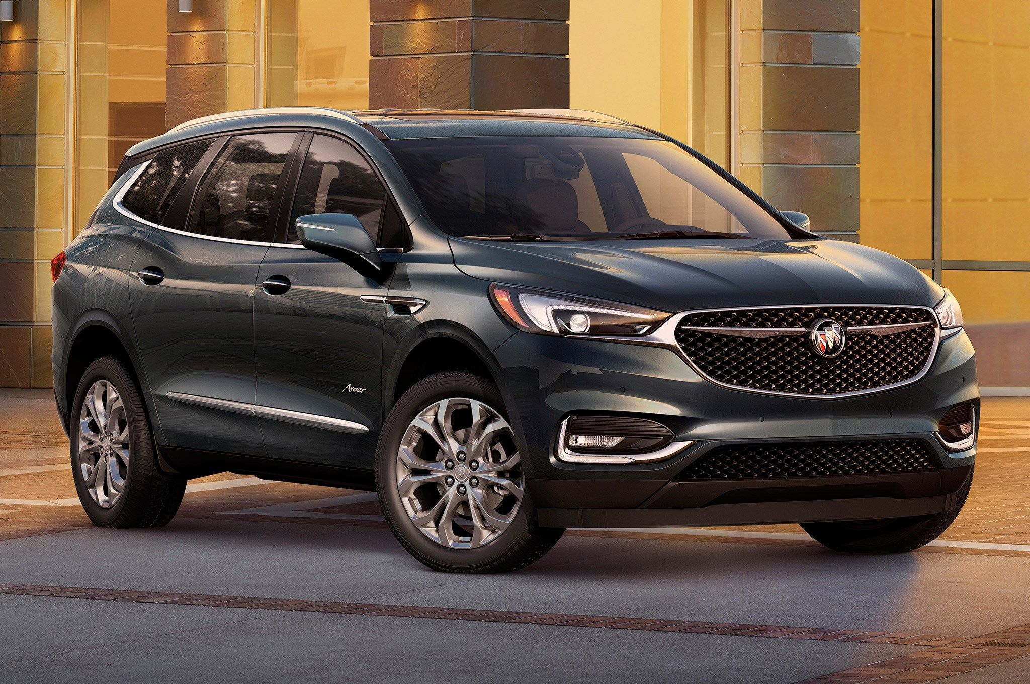 2020 Buick Enclave Review, Interior and Specs Rumors - New ...