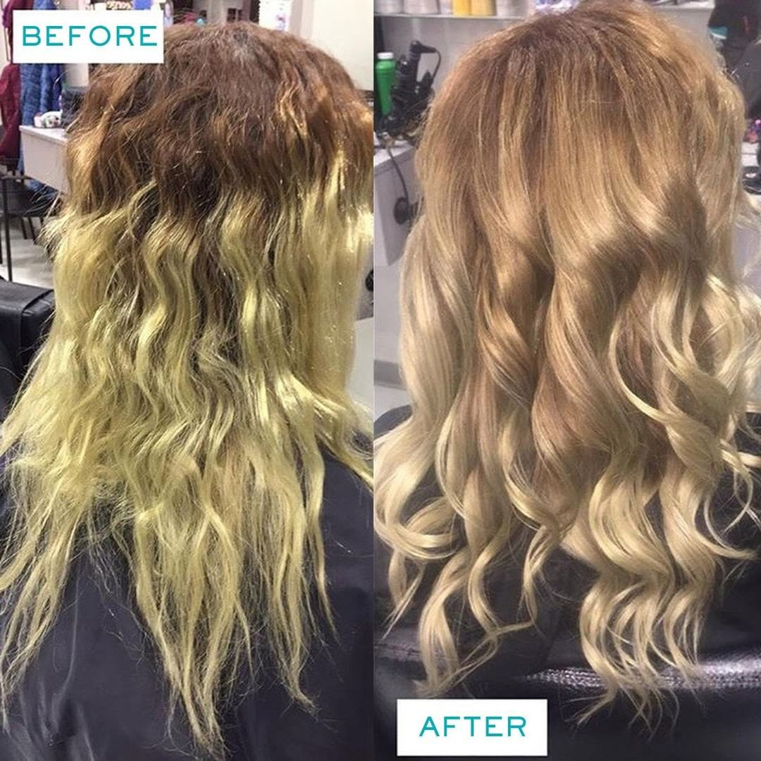 We Love This Incredible Color Transformation From Smartstyle Stylist Brittany G To See More Amazing Hairstyles And Makeovers From Our Salons Follow Smartstyle