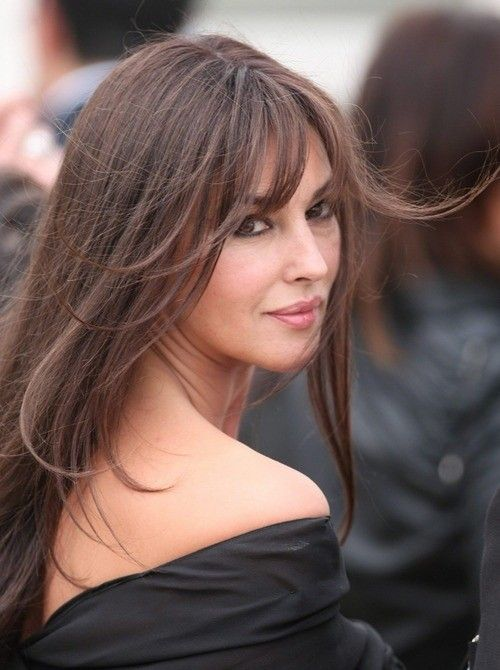 Celebrity Hairstyles for Women over 40   Trendy Hairstyles ...