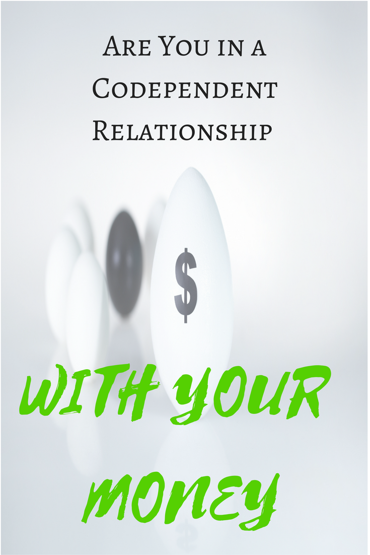 Can a codependent relationship be saved