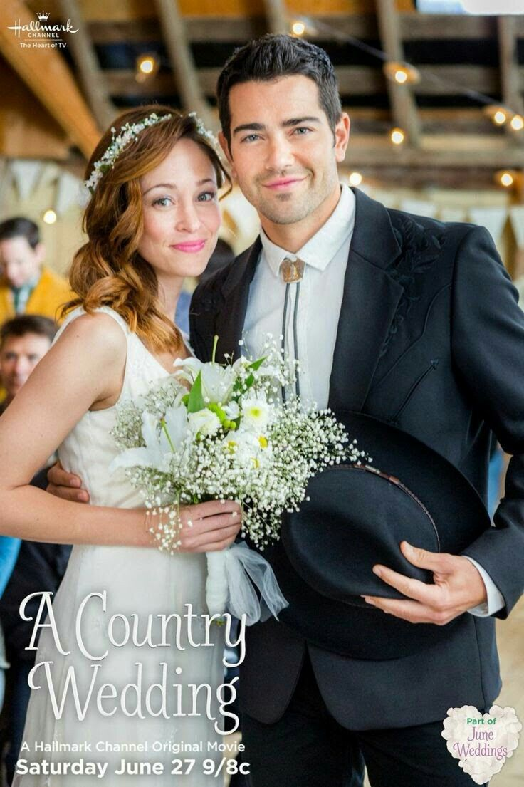 Hallmark S A Country Wedding 2015 Wedding Movies Hallmark Movies Hallmark Christmas Movies