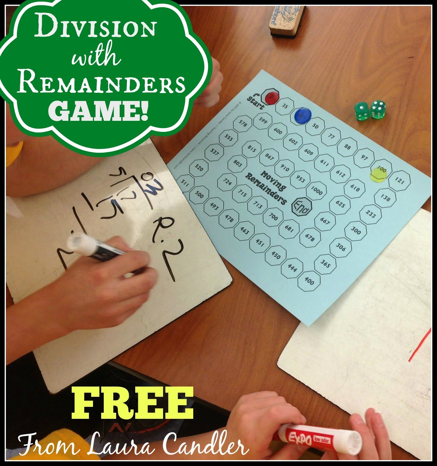 Worksheet How To Learn Long Division For Kids 78 best images about mathdivision on pinterest division activities common cores and differentiation