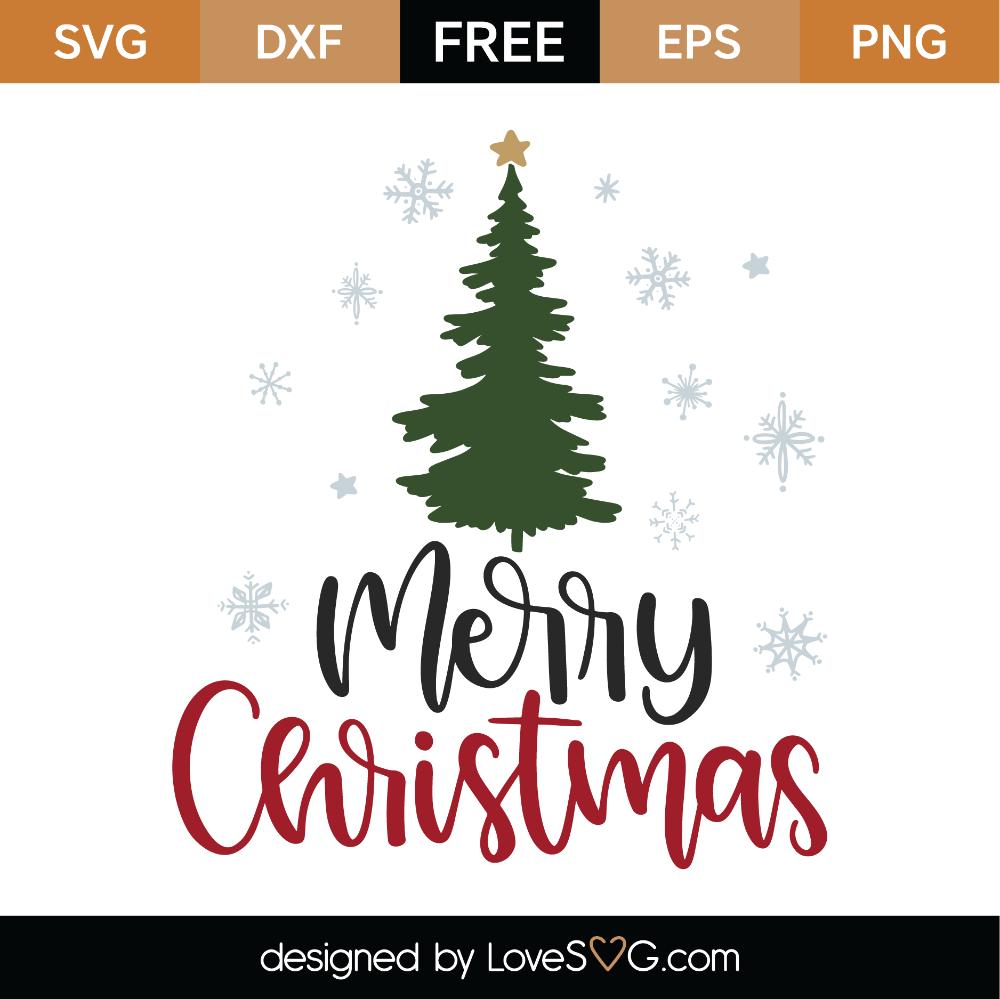 Merry Christmas Lovesvg Com Christmas Svg Files Free Christmas Svg Files Christmas Svg
