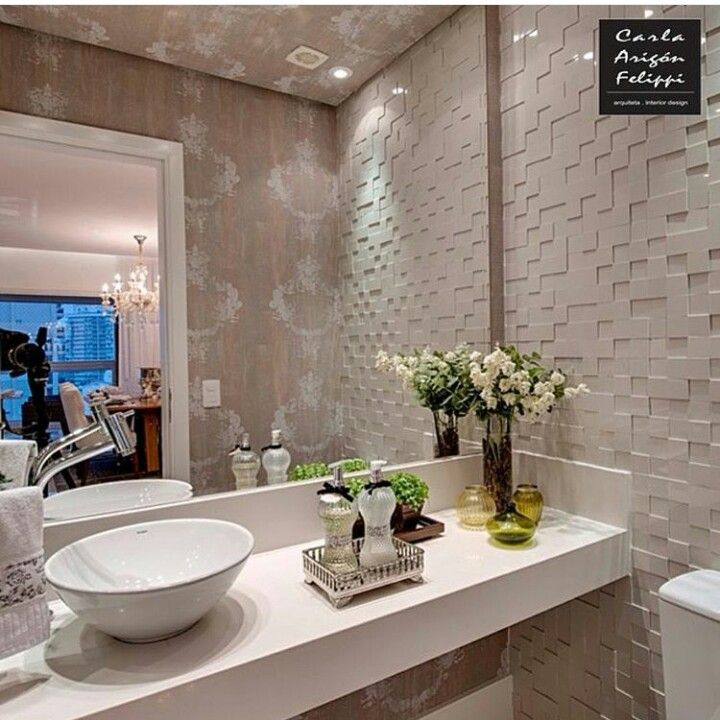 13 Dreamy Bathroom Lighting Ideas: Dream Home
