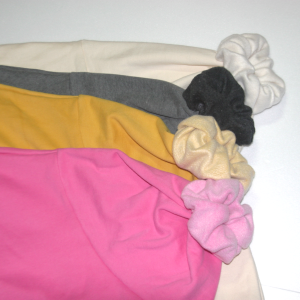 Fleece for warm winter! Oversized Sweater Dress on www.yeseoul.com