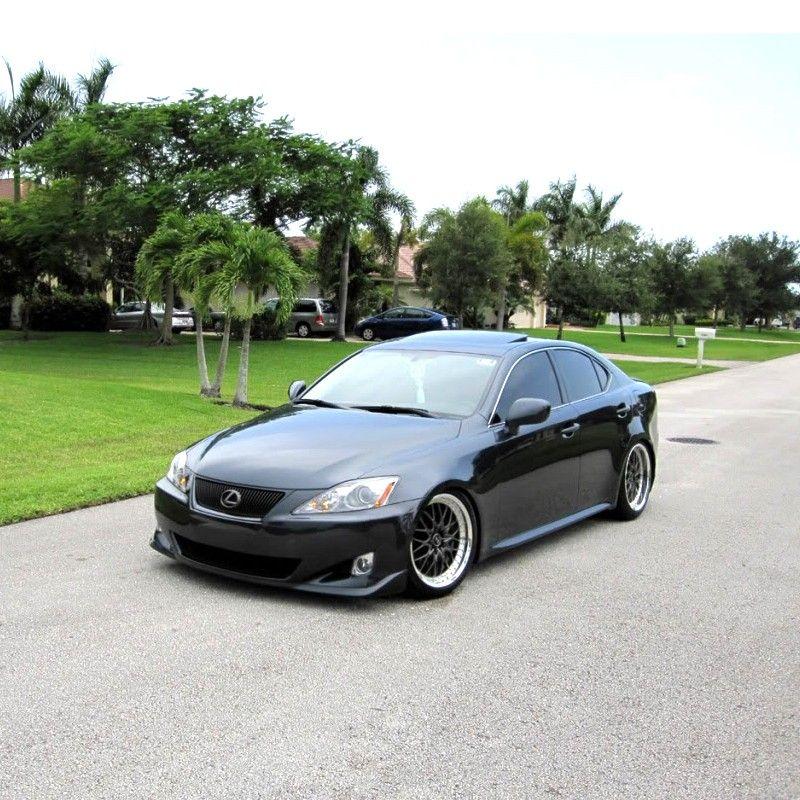 06 Lexus Is 350: 06, 2006, 07, 2007, 08, 2008 Lexus IS250/350 OEM Front