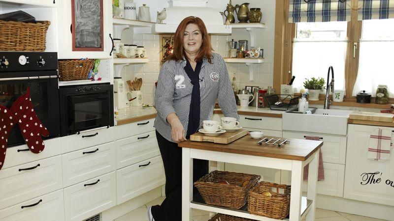 Katarzyna Dowbor Kitchen