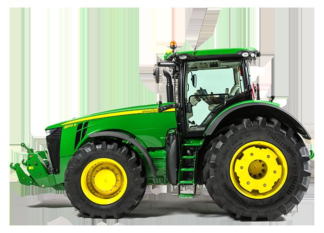 Pin Em Tractors