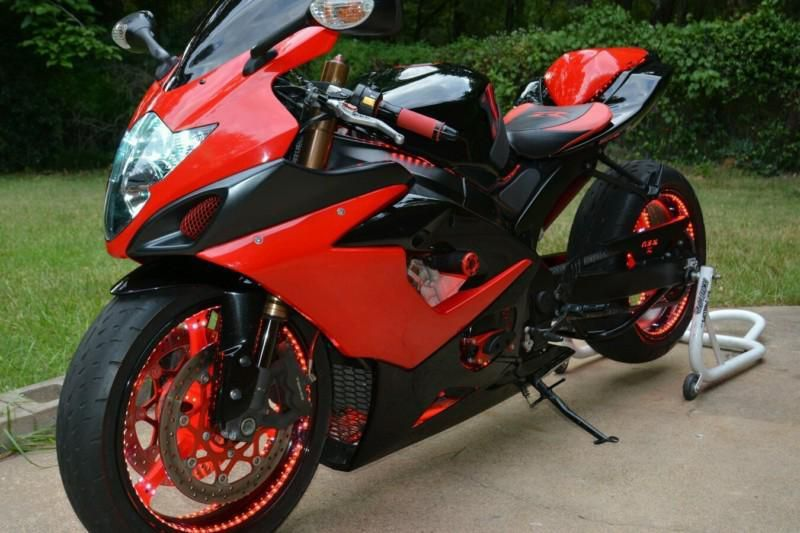 custom 2006 gsx r 1000 suzuki sport bikes pinterest street bikes sportbikes and custom. Black Bedroom Furniture Sets. Home Design Ideas