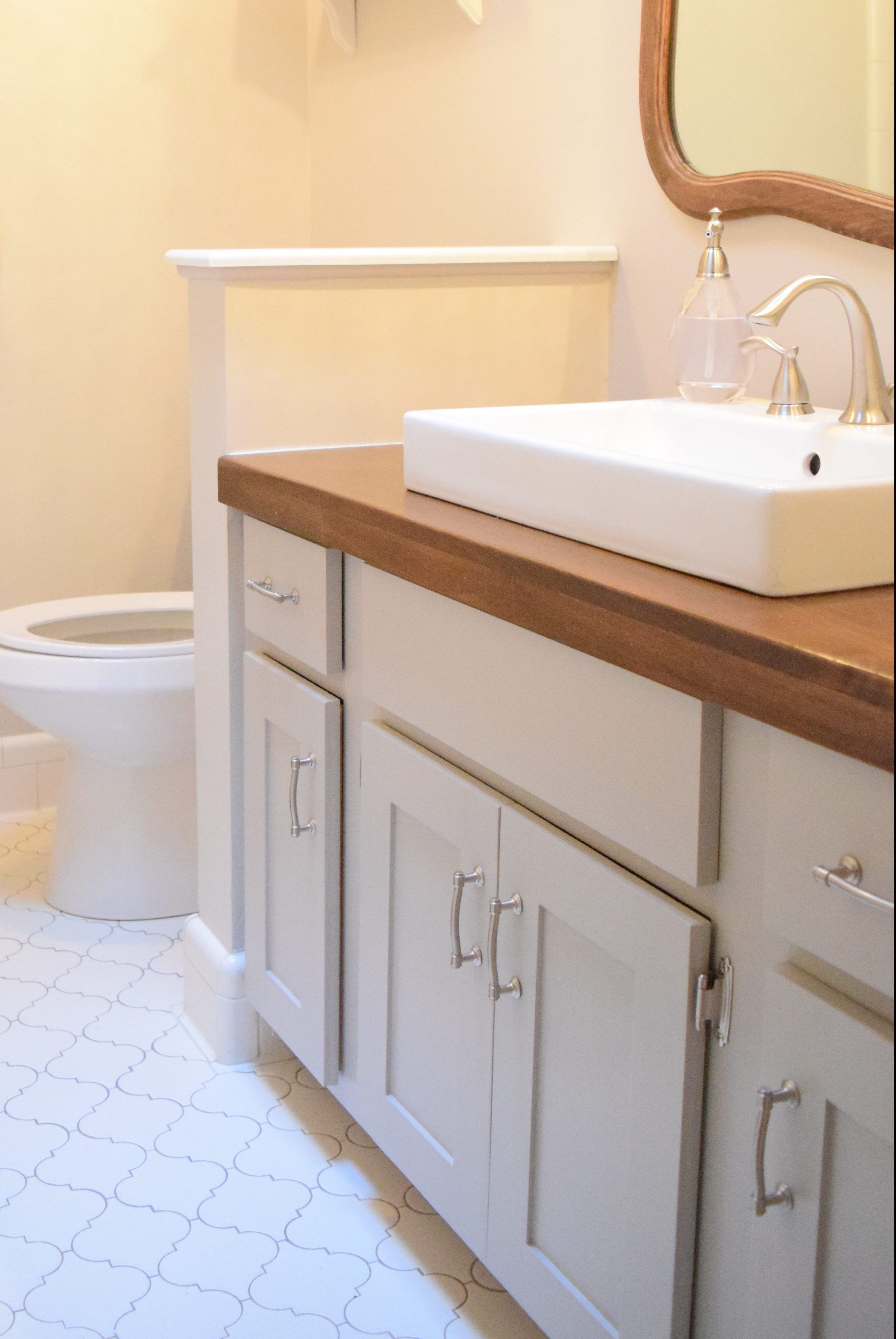 Cabinet Refacing How To Make Shaker