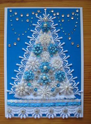 НАША СТРАНА МАСТЕРОВ: Новогодние открытки