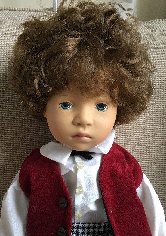 Marcel (с изображениями) Куклы
