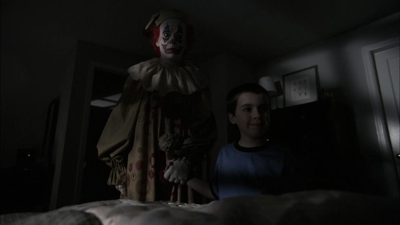"""Supernatural, """"Everybody Loves a Clown"""" (With images) 