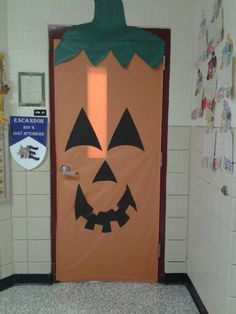 diy halloween classroom decorations google search