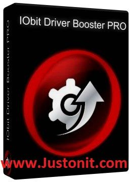 download driver booster serial key