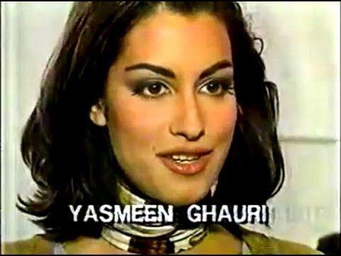 Yasmeen Ghauri - http://maxblog.com/12426/yasmeen-ghauri-5/