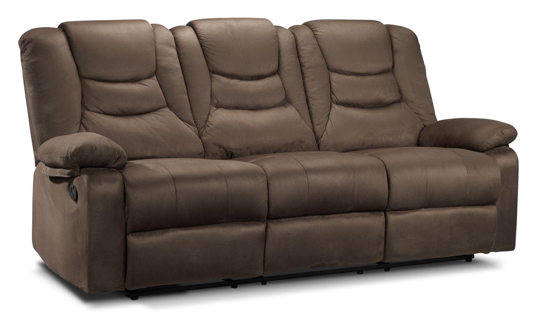 Anton Upholstery Reclining Sofa