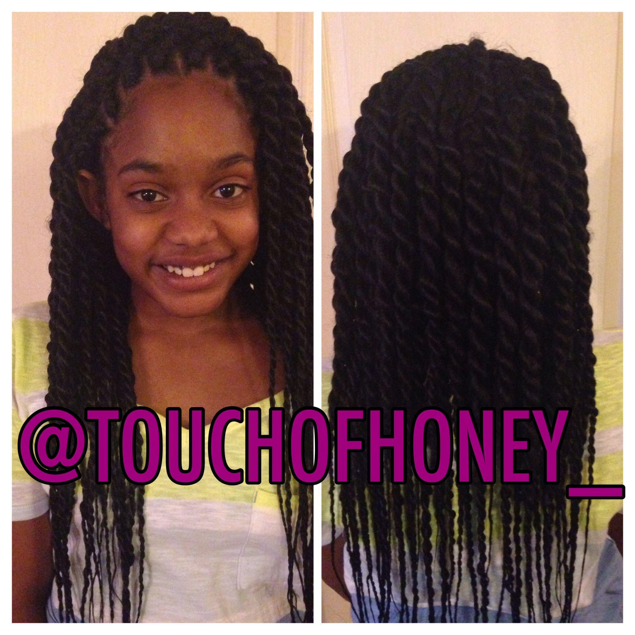 Jumbo senegalese twists follow my instagram hair page