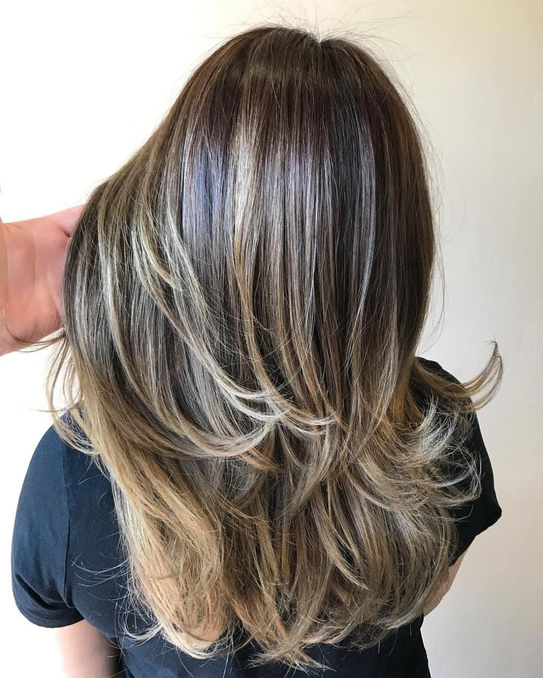 50 New Long Hairstyles With Layers For 2020 Hair Adviser In 2020 Long Layered Hair Haircuts For Long Hair Long Hair Styles