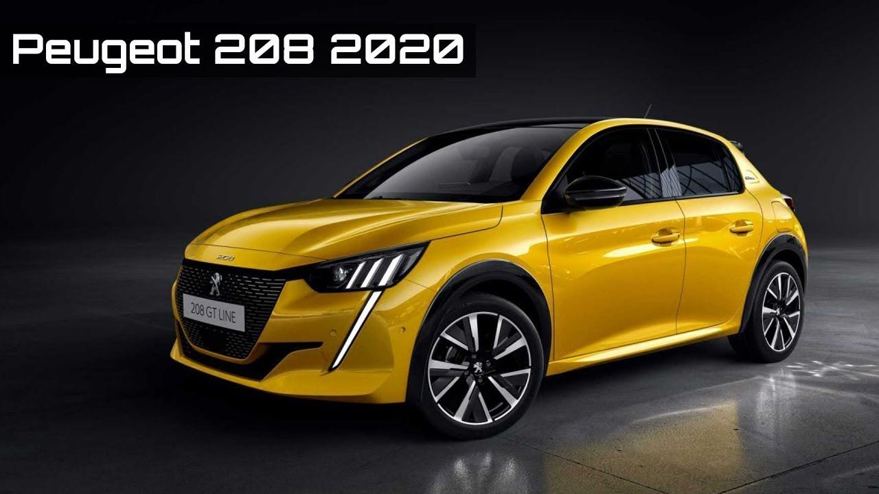 Peugeot 208 2020 New Car And Features Peugeot Kia Picanto Bmw