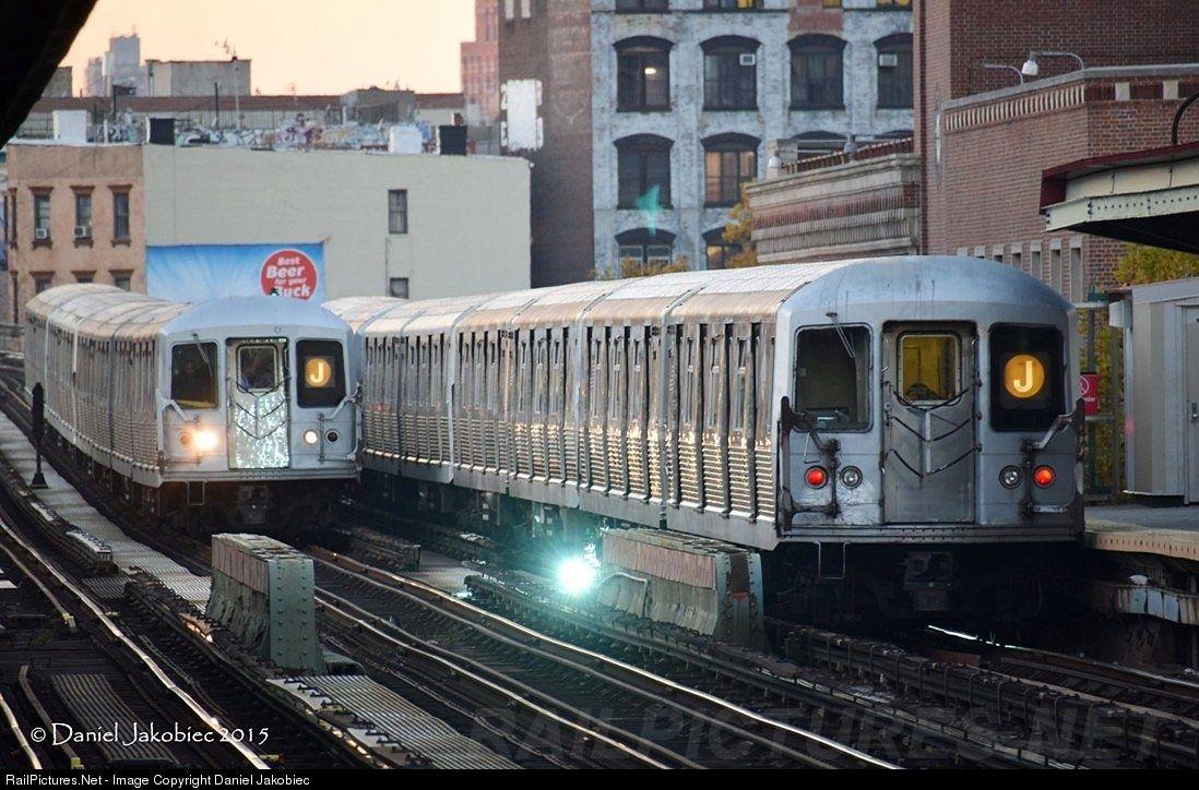 Photo NYCT 4789 Long Island Railroad R42