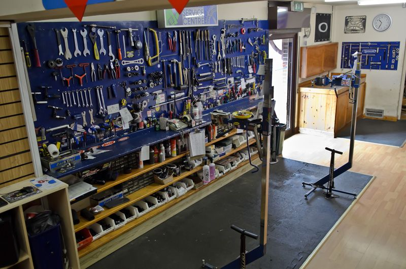 bike store workshop - Google Search | workshops | Pinterest | Bike ...