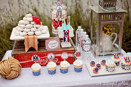 {New Collection} Ahoy Itu0027s A Boy Baby Shower | Boy Baby Showers, Boy Baby  Shower Themes And Baby Shower Themes