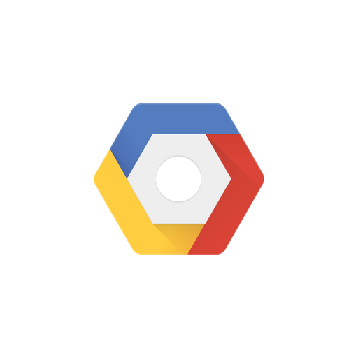 Download Google Cloud vector logo ( EPS +  AI +  SVG
