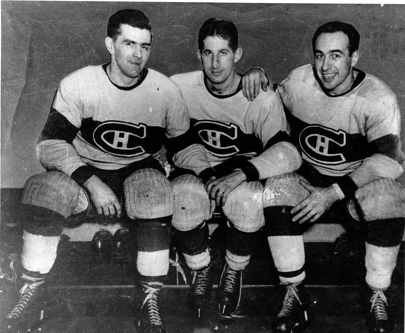 Canadiens Montreal On Montreal Canadiens Nhl Hockey Nhl Players