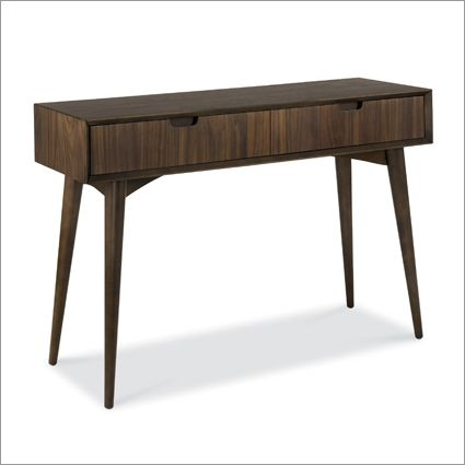 Retro Console Tables
