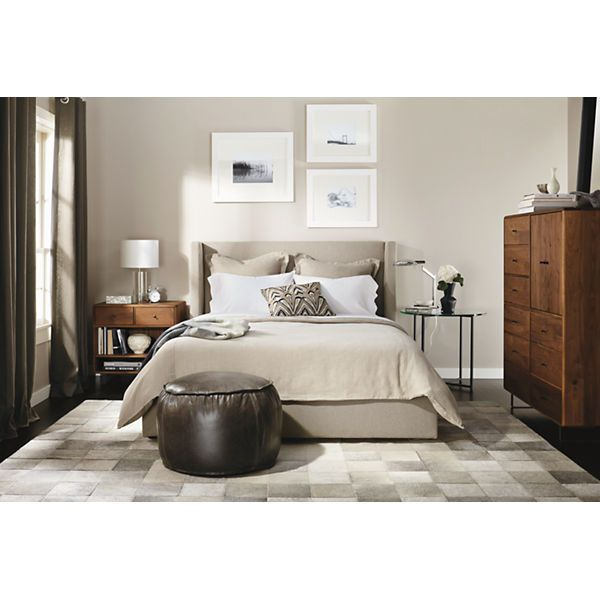 Marlo Bed With Storage Drawer Beds Bedroom Room Board