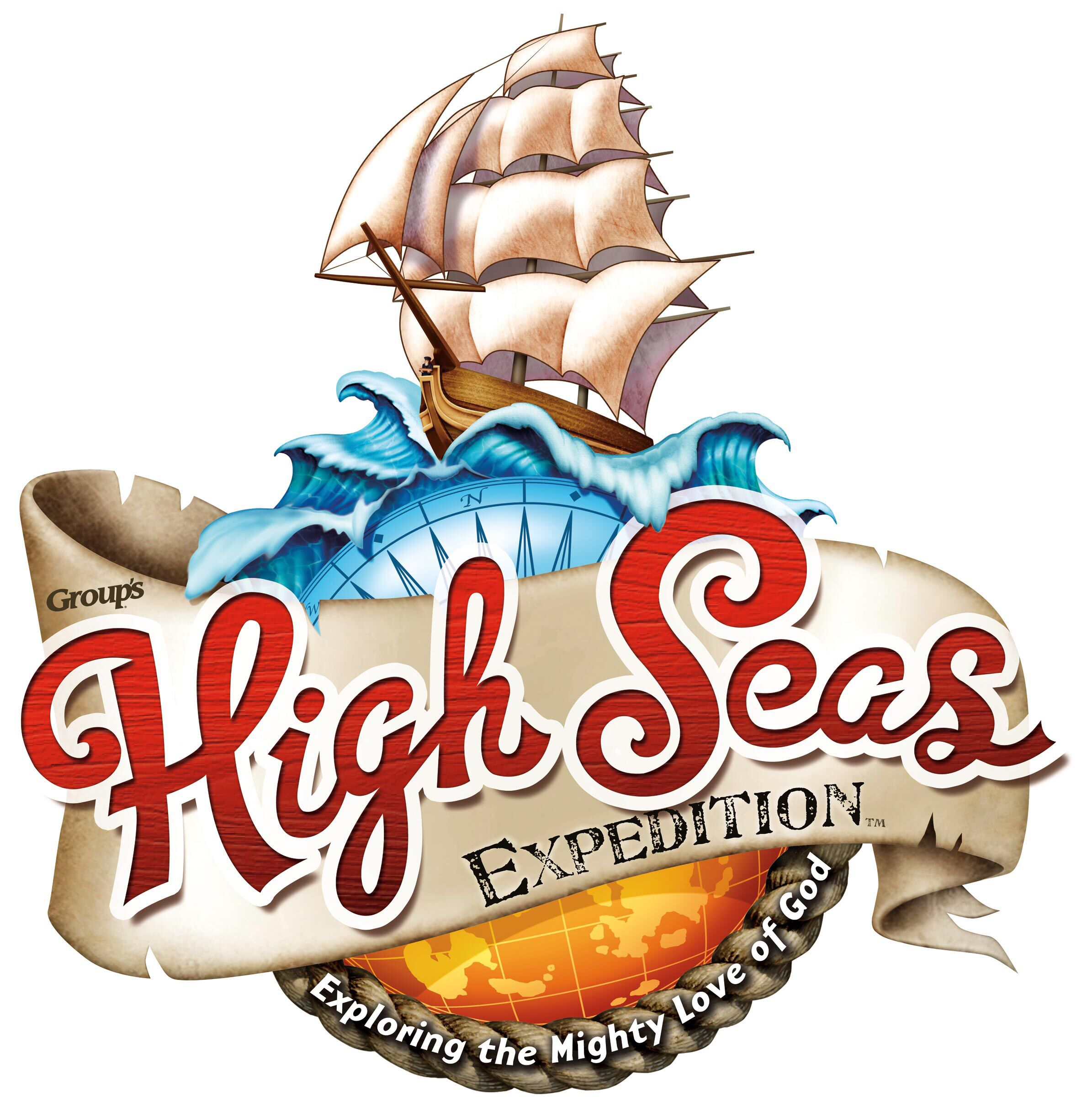 Image result for high seas VBS