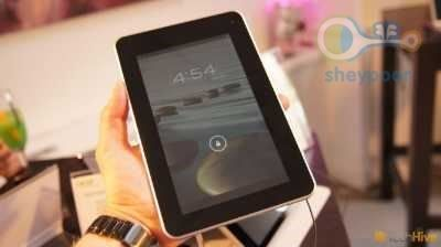 تبلت Iconia B1 710 برند Acer نو نو 2590979 شیپور Tablet Electronic Products Electronics