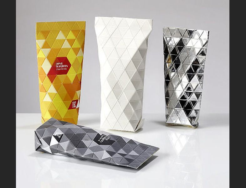 One Eighty Innovative Packaging Design Out Of Finland