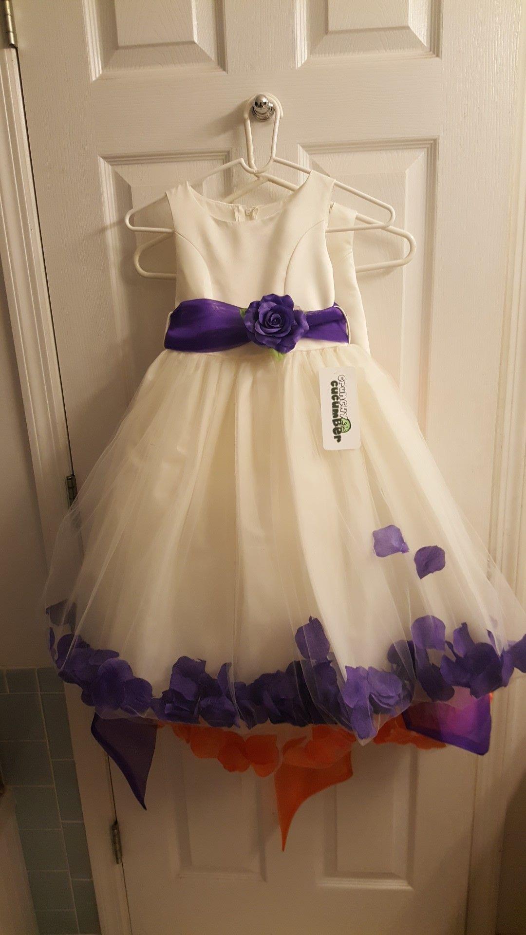 5t flower girl dress flower girl dresses dresses