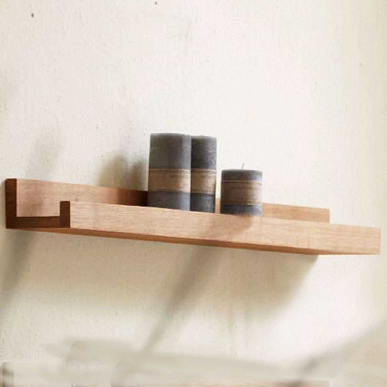 Kleines Wandregal Holz – Wohn-design