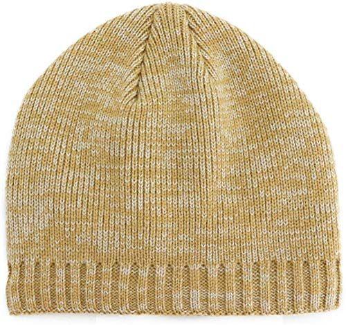 Photo of Enjoy exclusive for SHENLIJUAN Autumn  Winter Couple Woolen Warm Headgear Men  Women hat Knit hat (Color : Khaki, Size : One Size) online – Chicfashiontrendy