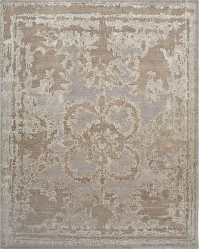 Tam Ver Seabreeze Rug   Contemporary   Rugs   Minneapolis   Woven Arts