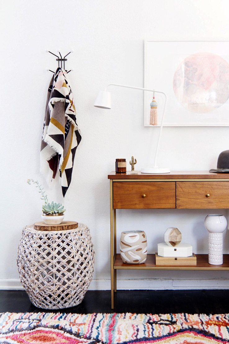 The Chic Curve Seattle Fashion: Best 25+ Boho Chic Entryway Ideas On Pinterest