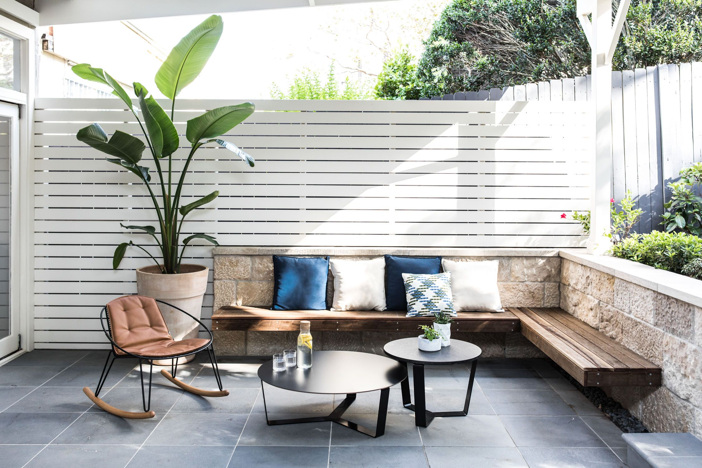 Outdoor Furniture Eastern Suburbs Sydney