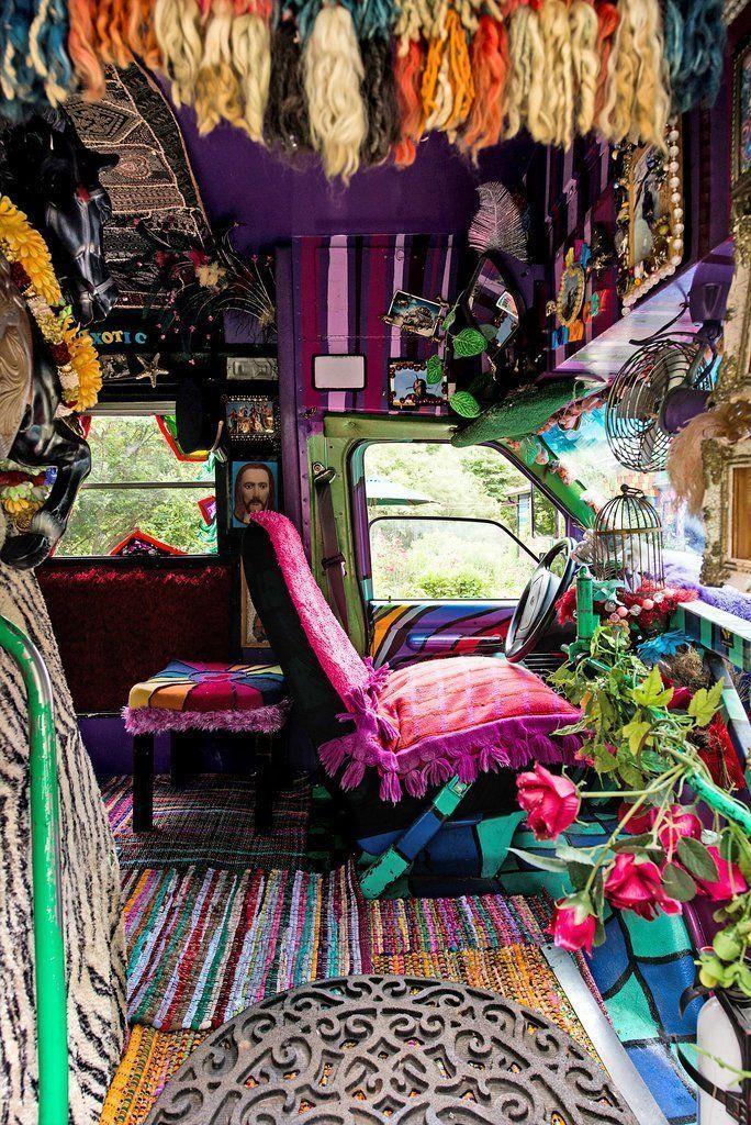 Photo of [ #van life aesthetic #van life budget #van life hacks #van life interior #van l…